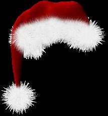 santa hats c8