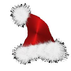 Santa Hats *C}8^)